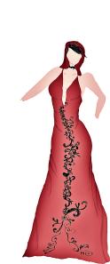 Rosso Elegance