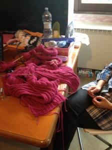 Corso di maglia