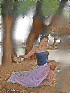 Servizio Fotografico 'Passione Fereina'