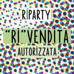 Lo Studio di Fashion Design BeGreMa VesteArte partecipa all'iniziativa di RiParty